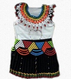 Tradional African Attire By Retail Bliss