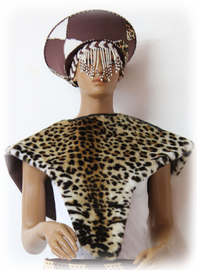 Ladies Mbatha Trasditional Zulu Clothing by Retail Bliss